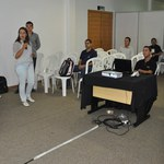 Alunos de Arapiraca ministram palestras no Caiite