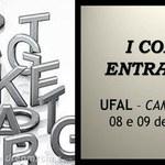 Curso de Letras promove o I COLÓQUIO ENTRAE LETRAS